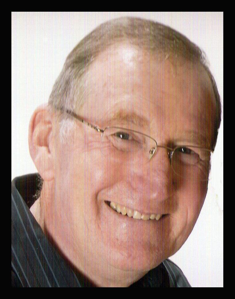 Brendan Gerad O'Brien